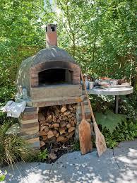 Fire Pit Pizza - build an outdoor pizza oven u003e www backyardfirepitfun com
