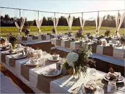 burlap wedding decorations 60 burlap wedding decoration ideas you can try wedding newsday