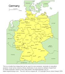 germany europe map germany printable blank maps outline maps royalty free