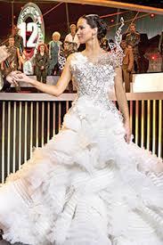 katniss everdeen wedding dress costume katniss wedding dress after fashion dresses