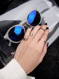 cool girl rings images Jewels gold midi rings gold mid finger rings knuckle ring jpg