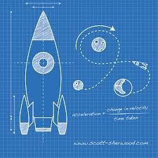 illustrator how to create a blueprint style illustration scott