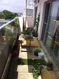 balcony garden bc roll in japan