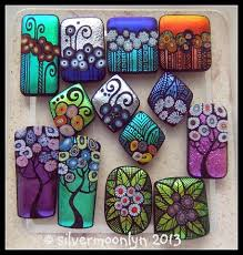 How To Make Fused Glass Jewelry - best 25 fused glass art ideas on pinterest glass fusion ideas