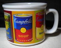 Houston Harvest Gift Products Vintage Campbell U0027s Condensed Tomato Soup Mug Coffee Cup Tea Made