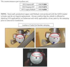 subaru check engine light cruise flashing 2012 check engine traction cruise and brake lights on page 2