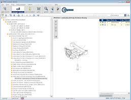 fg wilson compass genesis 2014a spare parts catalog heavy