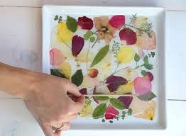 painted serving platters 40 most diy serving tray ideas cool crafts