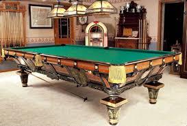 Championship Billiard Felt Colors Move Goldenwest News