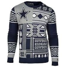 cowboys sweater sweater nfl dallas cowboys patches football