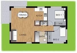 granny flat 3 panel homes australia
