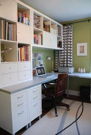 Computer Desk with Hutch Ikea with Contemporary Home Office Area Rug