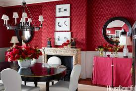 Best Colors For Dining Rooms Mesmerizing Best 25 Orange Dining Room Paint Ideas On Pinterest At