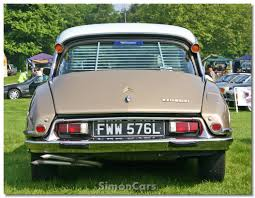 citroen classic ds simon cars citroen ds