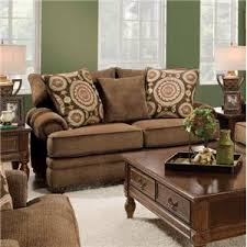 Albany Sectional Sofa Albany 8645 Transitional Sectional With Rolled Arms A1 Furniture