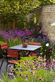 structural planting u0026 purpurea small garden ideas