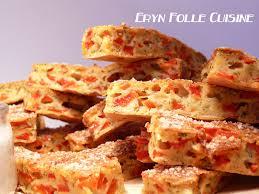 recette de cuisine pour le soir bâtonnets moelleux poivrons basilic sauce câpres parmesan