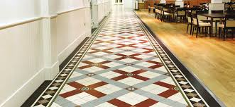 floor tiles border patterns