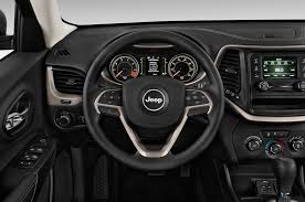 jeep patriot 2014 interior 2015 jeep cherokee steering wheel interior photo automotive com
