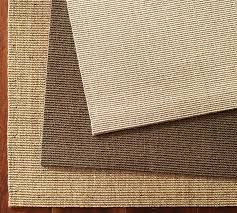 Pottery Barn Rug Runners Solid Sisal Rug Swatch Pottery Barn
