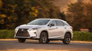 lexus sport utility hybrid 2017 lexus rx350 f sport everything you need to know about lexus