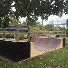 blacktown aquatic centre revolution action sports concepts