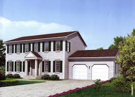 Contemporary Colonial House Plans South Carolina Style House Plans House Design Plans
