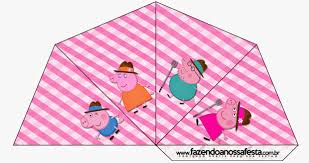 peppa pig at the farm free party printables is it for parties