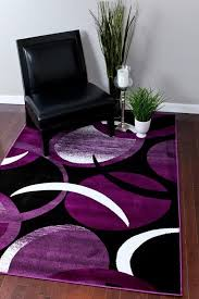 Purple And Black Area Rugs Awesome Best 25 Purple Area Rugs Ideas On Pinterest Purple