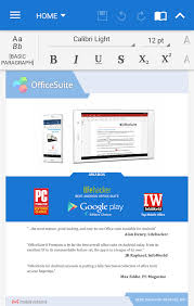 officesuite pro apk officesuite pro pdf android apps on play