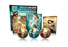amazon com country heat dance workout dvd by autumn calabrese