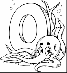 marvelous alphabet coloring page letter with letter i coloring