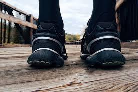 mo ran a running health and fitness blog
