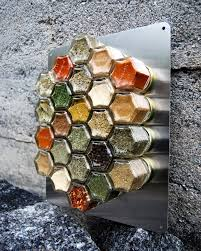 Stainless Steel Wall Spice Rack 81 Best Gneiss Spice Magnetic Spice Jars Customer Gallery Images