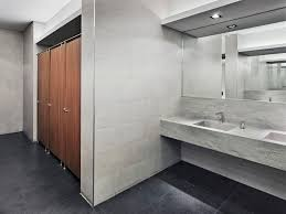 best floor options for restrooms