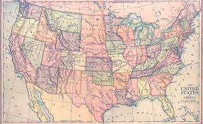 map of the united states picture usa 1875 set of 10 antique maps united states regions etc swinton