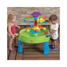 step2 busy ball play table step2 busy ball play table toy child baby catapult fun entertainment