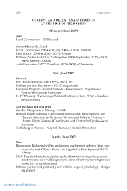 field report template site visit report template awesome appendix e field visit summary