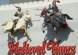 medieval times the orlando concierge