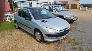 peugeot small automatic cars used peugeot 206 cars for sale in lincoln lincolnshire motors co uk