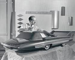 ford nucleon concept car 1958 u2013 old concept cars