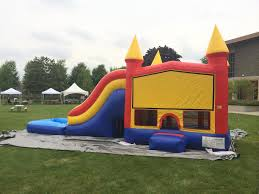 party rental near me bounce house rentals near me milwaukee wi area party