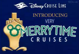 celebrate the holidays with merrytime disney cruises the