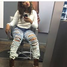 Forever 21 Ripped Jeans Jeans Ripped Jeans Denim Forever 21 H U0026m Trendy Acid Wash