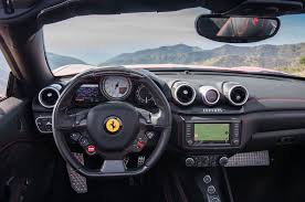 Ferrari California Vintage - one weekend with 2016 ferrari california t automobile magazine