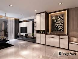 best condo interior design ideas singapore design story