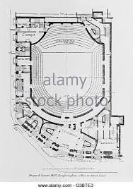 royal festival hall floor plan concert hall auditorium stock photos concert hall auditorium