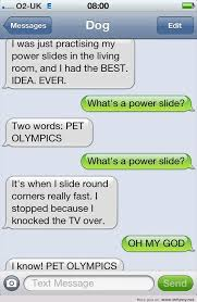 Dog Text Meme - awesome texts from the dog