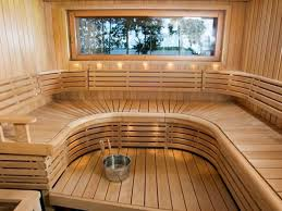 designer sauna designer sauna with viewing panel sauna luxe