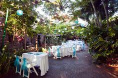 wedding venues in key west oldest house museum and garden soiree key west key west